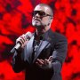 George Michael Pic