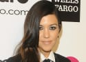 Kourtney Kardashian to Khloe Kardashian: I Want Your Butt!