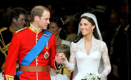 Happy Second Anniversary, Prince William & Kate Middleton!
