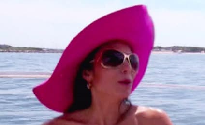 Bethenny Frankel and Husband: Not Hoppy Ever After?