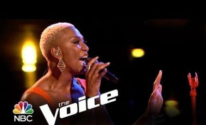 The Voice Top 12 Recap: Who Can Stop Sisaundra?