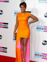 Jennifer Hudson at American Music Awards