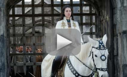 Watch Reign Online: Check Out Season 3 Episode 15