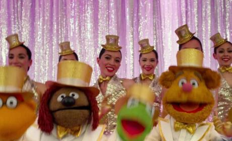 Muppets Most Wanted Teaser Trailer