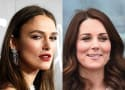 Keira Knightley Dares to Criticize Kate Middleton