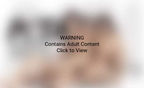 Random Nudists for PETA