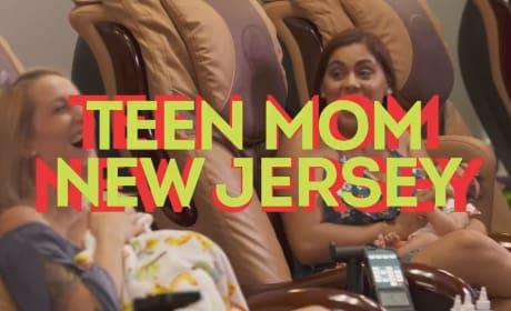 Teen Mom New Jersey