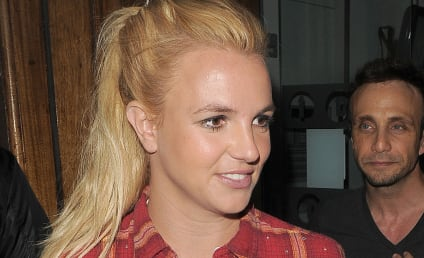 Britney Spears vs. Pippa Middleton: Who's Prettier in Plaid?