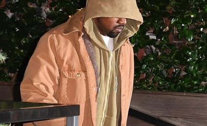 Kanye West Debuts Blonde Hair, Proves He Still Needs Professional Help