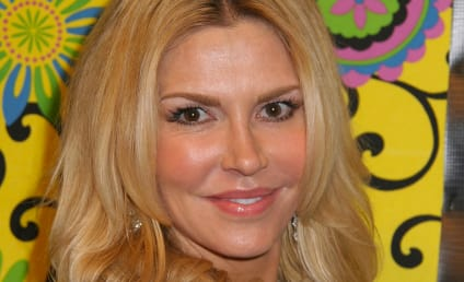 Brandi Glanville on Adrienne Maloof Plastic Surgery: Discount Rate Special!