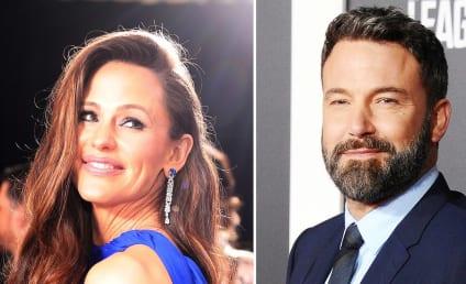 "Jennifer Garner and Ben Affleck: Inside Their ""Second Chance"" at Love!"