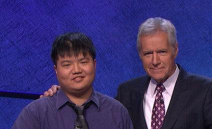 Arthur Chu: Defeated on Jeopardy After 11 Straight Wins!