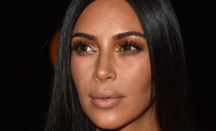 Kim Kardashian: Living In Hospital With Kanye West?