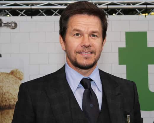Mark Wahlberg Image
