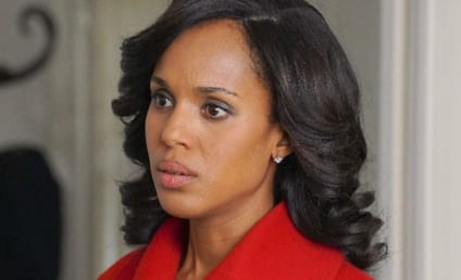 ABC Announces Fall Lineup: Where's Scandal?!?