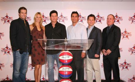 ABA Hollywood Fame Photo