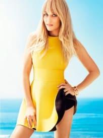 Lauren Conrad With Bangs