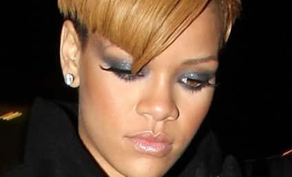 Rihanna Pays Inspirational Visit to a Sick Fan