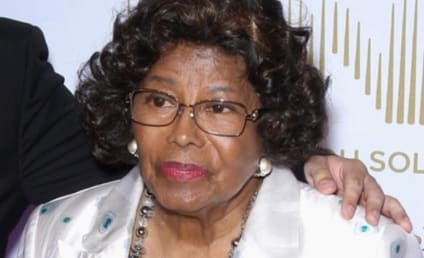 "Paris Jackson ""In a Good Place,"" Getting ""Help She Needs,"" Katherine Jackson Says"
