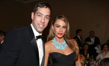 Sofia Vergara and Nick Loeb: It's Over (Again, For Real)!
