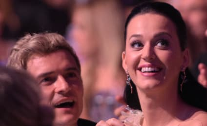 Katy Perry and Orlando Bloom: It's (Respectfully) Over!