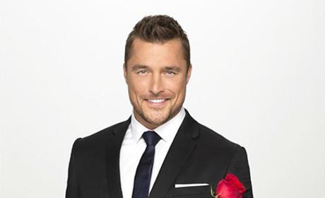 Chris The Bachelor
