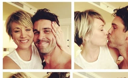 Ryan Sweeting to Kaley Cuoco: Gimme Some LOOT Baby!