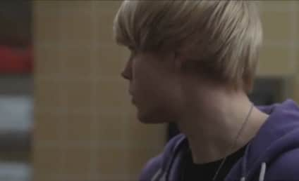 Glee Presents: The Justin Bieber Experience
