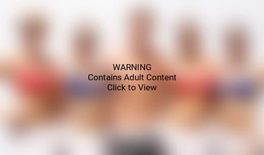 Ryan Lochte, Bikini-Clad Girls