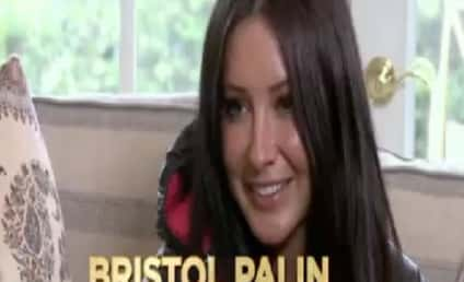 Bristol Palin on Celebrity Wife Swap: First Look!