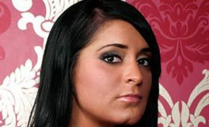 Angelina Pivarnick: Jersey Shore Cast Bullied Me!