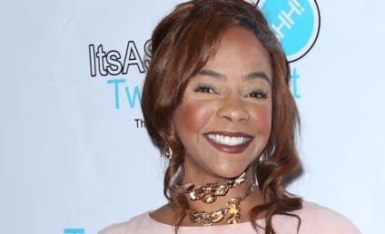 Lark Voorhies, Saved By the Bell Star, Marries Facebook Friend