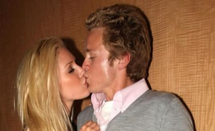 Heidi Montag and Spencer Pratt: Back Together?