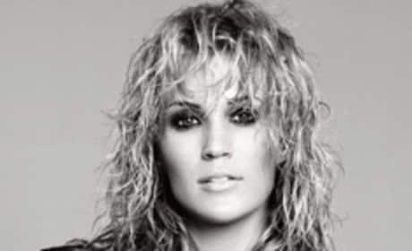 Hot Carrie Underwood Photo