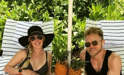 Heidi Montag and Spencer Pratt: First Look at Their Miracle Baby!