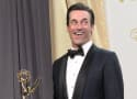 Kathy Griffin: Jon Hamm is a Drunk Douche Bag!