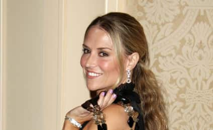 "Brooke Mueller is ""Doing Great,"" Rep Says, Firmly on the Wagon"