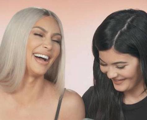 Kim and Kylie Confess