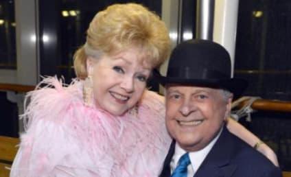 Robert Osborne Dies: Beloved Turner Classic Movies Host Was 84