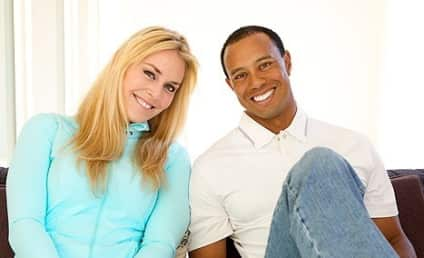 Lindsey Vonn: Cheating on Tiger Woods?!