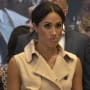 Meghan Markle Unhappy