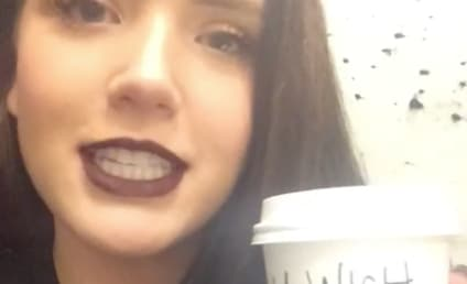 This is What Happens When You Tell Starbucks Your Name is Beyonce