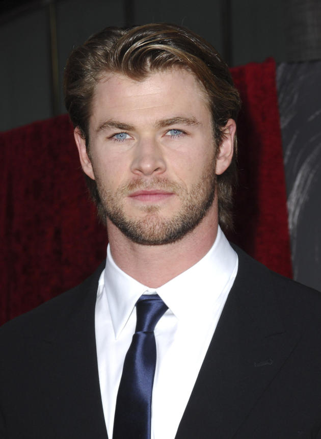 Chris Hemsworth Picture