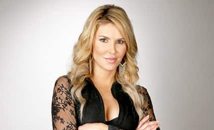 Brandi Glanville: Booked for The Real Housewives of Beverly Hills for Season 6!