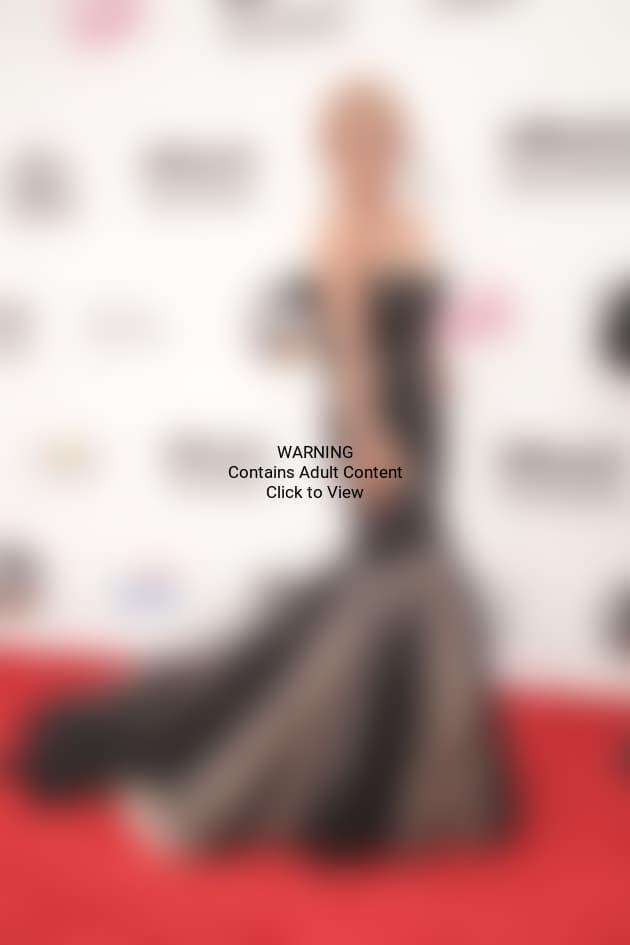 Kesha: Hot on the Red Carpet