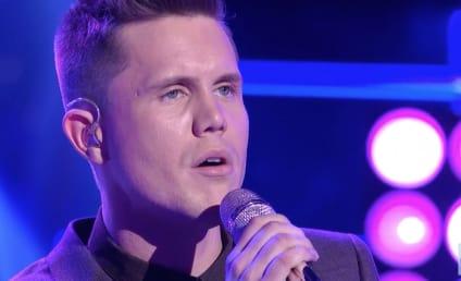 Trent Harmon Blows Away Judges on American Idol