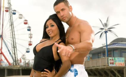 The Situation Defends Snooki Pimp-Slap