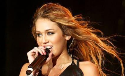 Steve Rushton: Dating Miley Cyrus?
