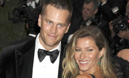 Tom Brady & Gisele Bundchen: In Couples Therapy, Spending Most of Their Time Apart
