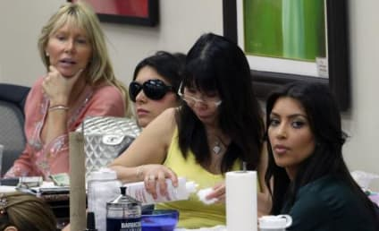 """Kim Kardashian: Back to Black, No Longer a """"Different Person"""""""
